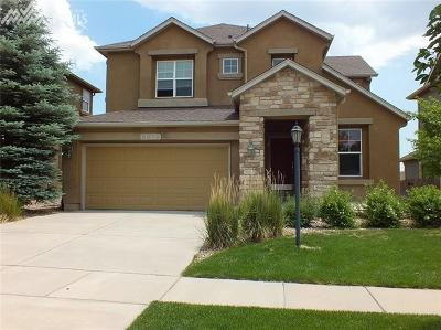 Cordera Single Family Home For Sale: 5019 Petrified Forest Trail