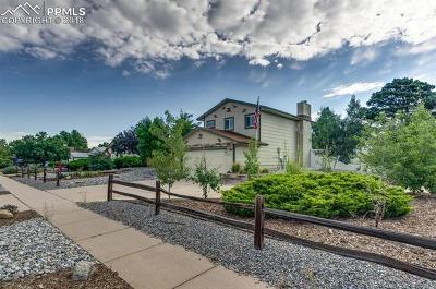 Single Family Home For Sale: 6105 N Union Boulevard