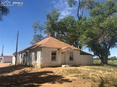Single Family Home For Sale: 1696 Highway 96 Highway