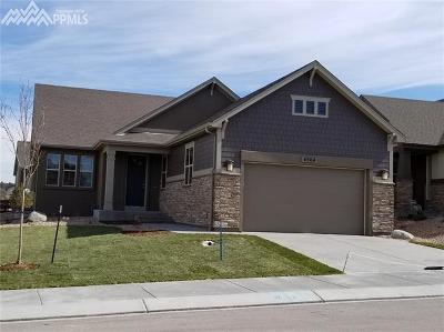 Cordera Single Family Home For Sale: 4504 Portillo Place