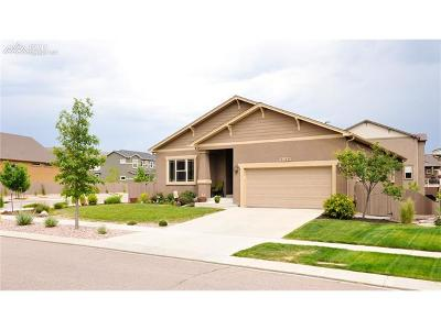 Single Family Home For Sale: 5129 Monarch Crest Way