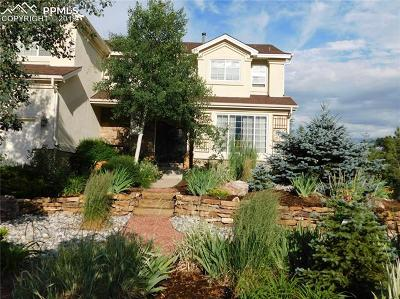 Northgate Single Family Home For Sale: 1097 Prickly Pear Place