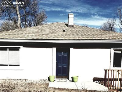 Colorado Springs Residential Income Under Contract - Showing: 30 W Navajo Street