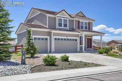 Peyton Single Family Home For Sale: 10913 Hidden Ridge Circle