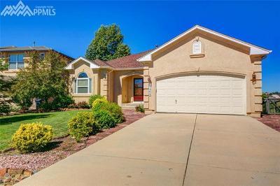 Peyton Single Family Home For Sale: 10264 Antler Creek Drive