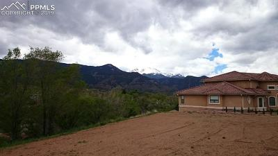 Old Colorado City Residential Lots & Land For Sale: 227 Crown High Court