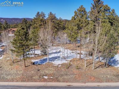 Woodland Park Residential Lots & Land For Sale: 630 Pembrook Drive