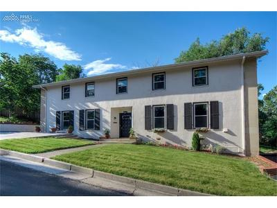 Single Family Home For Sale: 119 Wood Terrace Drive
