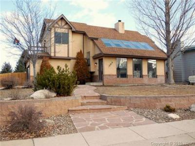 Single Family Home Sold: 3810 Thundercloud Drive