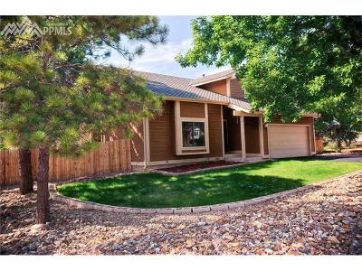 Single Family Home For Sale: 14120 Westchester Drive