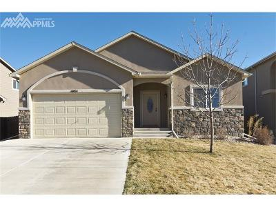 Single Family Home For Sale: 6814 Alliance Loop