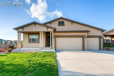 Cordera Single Family Home For Sale: 5258 Monarch Crest Way