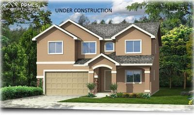Single Family Home For Sale: 7568 Alpine Daisy Drive