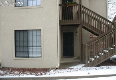 El Paso County Rental For Rent: 2195 Alicia Point #101