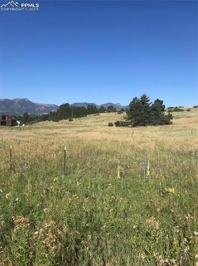 Colorado Springs Residential Lots & Land For Sale: 10150 Otero Avenue