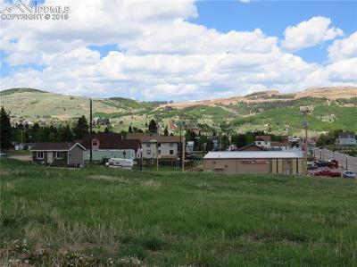 Residential Lots & Land For Sale: W Carr Avenue
