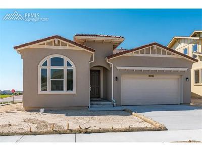 Cordera Single Family Home For Sale: 5291 Kenosha Pass Court