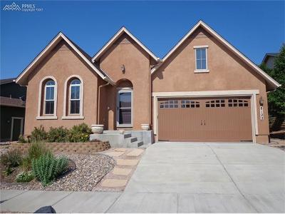 Single Family Home For Sale: 8122 Winding Passage Drive