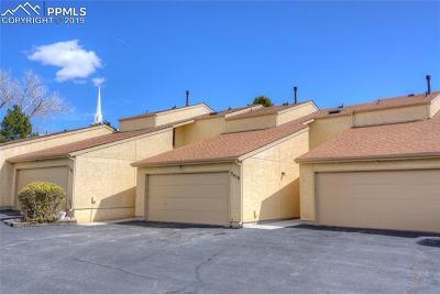 Condo/Townhouse For Sale: 3459 Trenary Lane