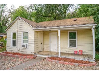 Colorado Springs Multi Family Home For Sale: 26 E Mill Street