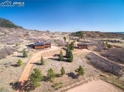 Colorado Springs Farm Under Contract - Showing: 4210 Green Mountain Drive