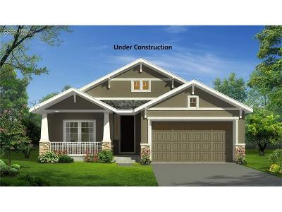 The Glen At Widefield Single Family Home For Sale: 7647 Bigtooth Maple Drive