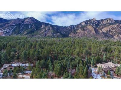 Colorado Springs Residential Lots & Land For Sale: 4950 Willow Stone Heights