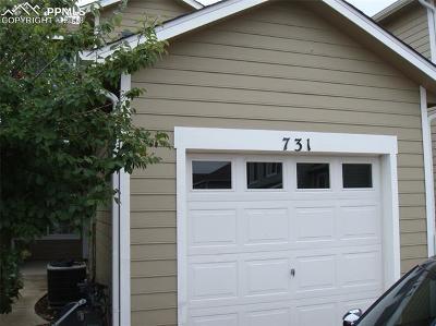 Rental For Rent: 731 Hailey Glenn View