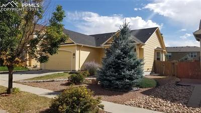 Indigo Ranch Single Family Home For Sale: 7445 Wrangler Ridge Drive