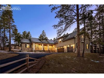 Single Family Home For Sale: 672 Cumberland Road