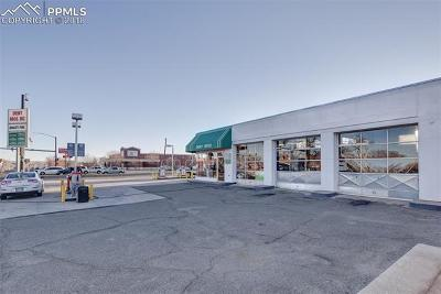 Commercial For Sale: 100 Lincoln Street