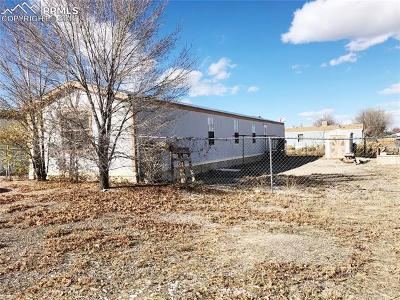 Pueblo West Single Family Home For Sale: 109 E Birch Hills Drive