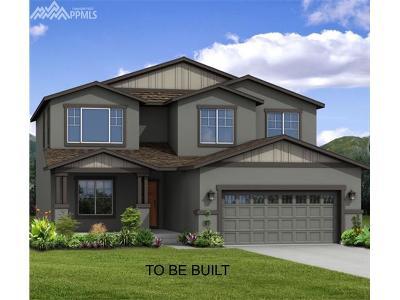 Single Family Home For Sale: 6428 Cumbre Vista Way