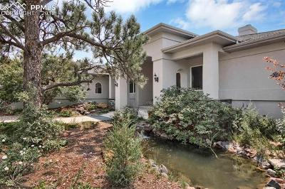 Single Family Home For Sale: 1812 Arsata Place