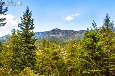 Green Mountain Falls Residential Lots & Land Under Contract - Showing: Grant Street
