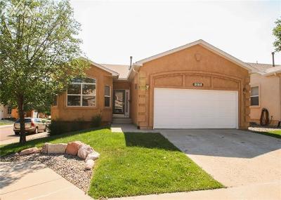 Condo/Townhouse For Sale: 5155 Bluestar Drive