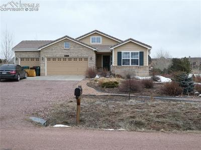 Single Family Home For Sale: 1645 Bowstring Road