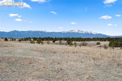Colorado Springs Residential Lots & Land For Sale: 9064 Nature Refuge Way
