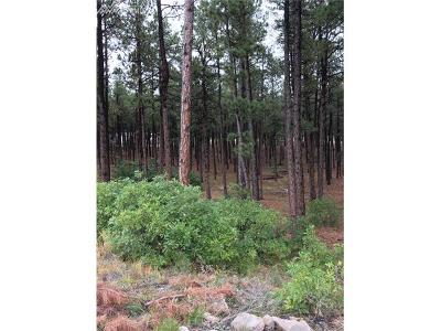 Monument Residential Lots & Land For Sale: 17450 Minglewood Trail