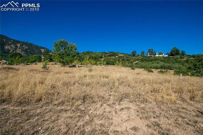 Colorado Springs Residential Lots & Land For Sale: 740 Overlook Ridge Point