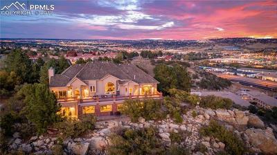 Single Family Home For Sale: 106 Sunbird Cliffs Lane
