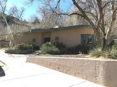 Commercial For Sale: 2 Navajo Avenue