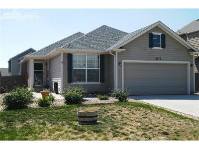 Peyton Multi Family Home For Sale: 12875 Casa De Campo Road