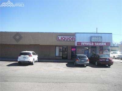 Business Opportunity For Sale: 1527 S Nevada Avenue