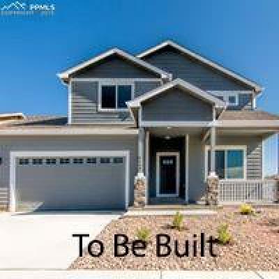 Single Family Home For Sale: 7857 Twin Creek Terrace