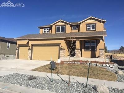 Cordera Single Family Home For Sale: 4356 New Santa Fe Trail