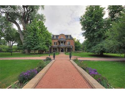 Single Family Home For Sale: 12 Riverside Drive