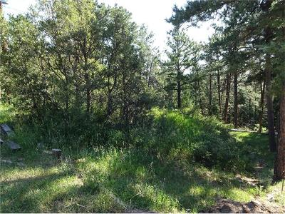 Monument Residential Lots & Land For Sale: Eaton Street