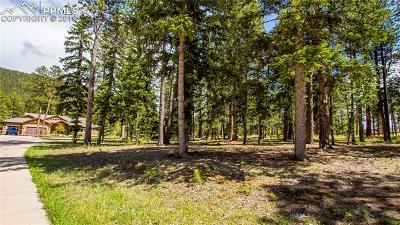 Woodland Park Residential Lots & Land For Sale: 650 Chipmunk Drive