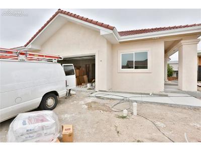 Paradise Villas Condo/Townhouse For Sale: 13868 Paradise Villas Grove